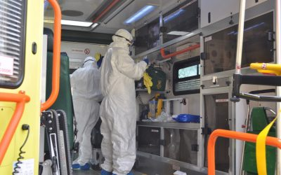 How to select a Coronavirus Cleaning and Disinfection Supplier